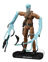 SDCC 2017 Hasbro Exclusive REVOLUTION Comic Crossover Preview Mega-Set ROM Dire Wraith