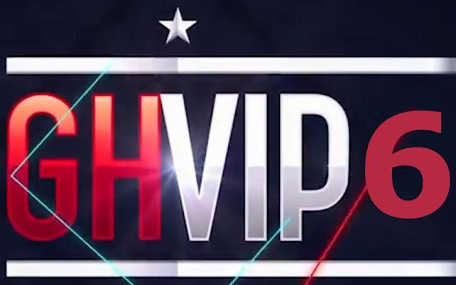 posibles concursantes de gh vip 6