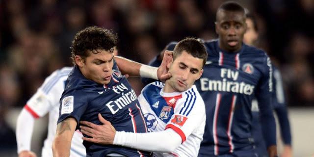 Le PSg se rend à Lyon et pourrait perdre son 1er match de Ligue 1 de la saison