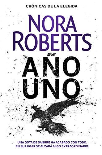 Año uno de Nora Roberts