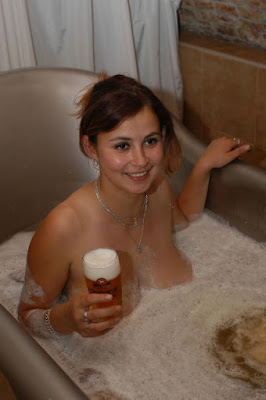 Hotel U Sladka Beer Spa