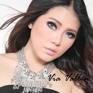 Via Vallen - Secawan Madu on iTunes