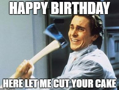Funny Birthday Quotes Movies Funny Quotes