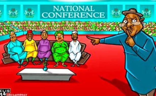 National Conference Gets Four Weeks Extension