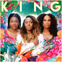 The Top 50 Albums of 2016: 24. King - We Are KING