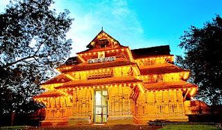 Thrissur District, Kerala Recruitment
