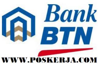 Lowongan Kerja Terbaru Bank BTN November 2017