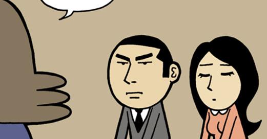 Lee Chul (bộ mới) phần 146: Sống chung với mẹ chồng