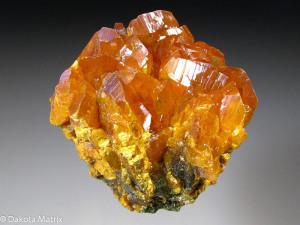 Mineral Indah Namun Berbahaya, Orpiment