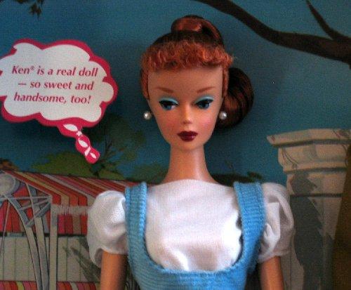 MARISOL: Barbie hookup with ken dress up games