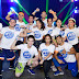 "Sony Fit Fest Brings Hundreds to a ""Hit to Get Fit"" First Ever Workout Party"