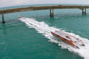 Florida Keys Super Boat Racing