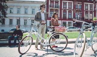 вело в одессе