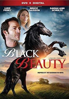 Black Beauty 2015 DVD R1 NTSC Sub