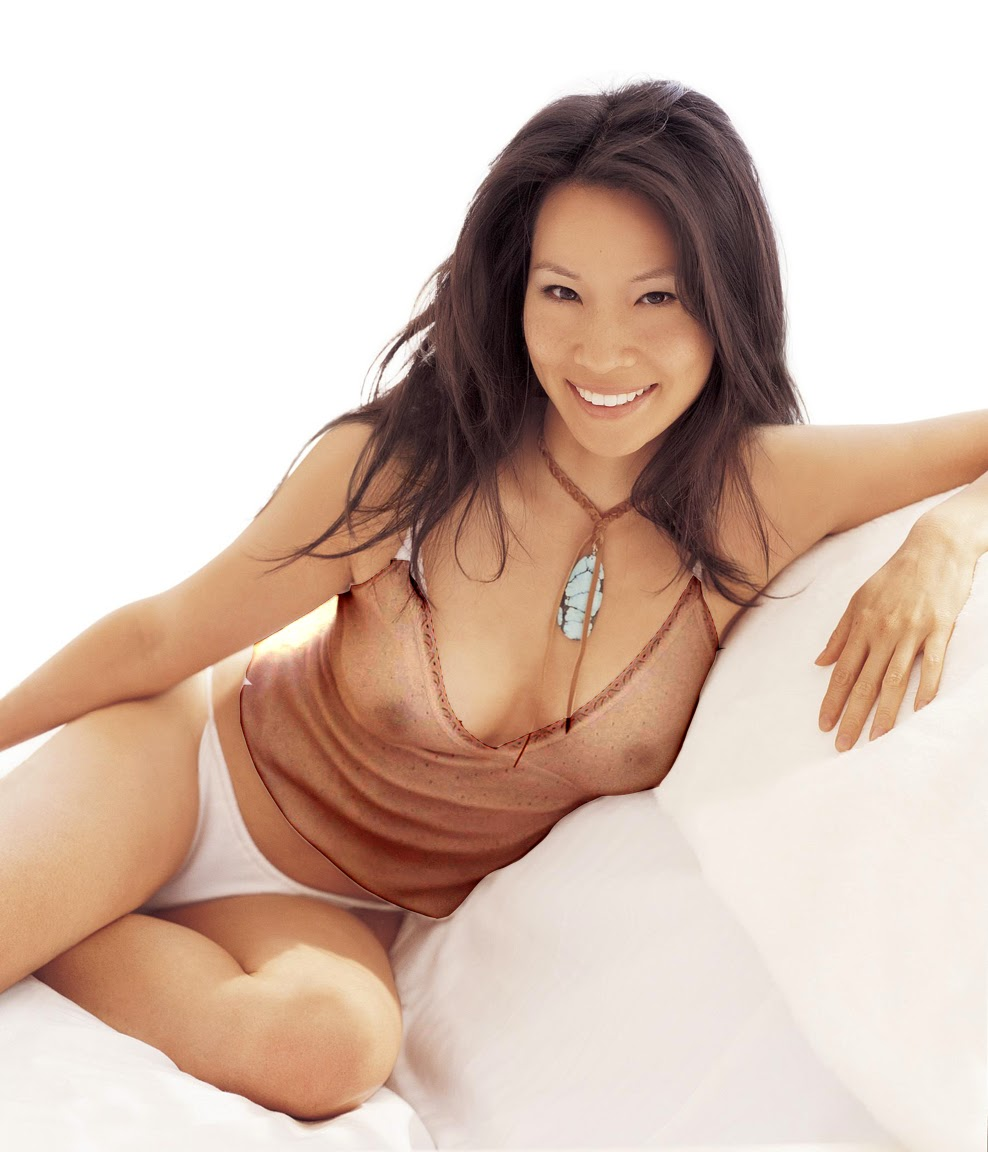image Lucy liu nude sex scene in flypaper scandalplanetcom Part 4