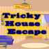 OnlineGamezWorld Tricky House Escape