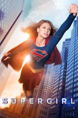 Sinopsis Supergirl (TV series)
