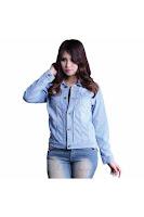 Alfacart Jaket Jeans Simply Bioblit ANDHIMIND