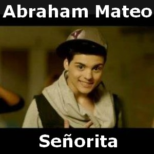 Abraham Mateo - Señorita - Acordes D Canciones