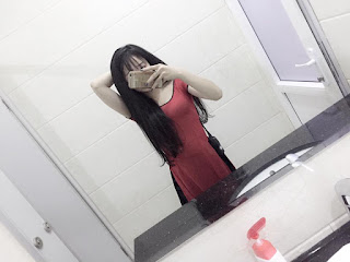 Gái xinh facebook Tô Thị Thùy Trang