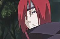 นางาโตะ (Nagato) @ Naruto