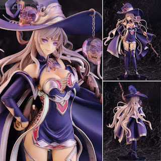 FIGURA ALDRA Chain Chronicle Alphamax