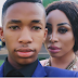 Khanyi Mbau Dedicates The Sweetest Post To Her Baby Brother Lasizwe!