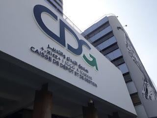 Nouvelles nominations à la CDG Maroc