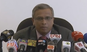 The government delay to the release of land – Sumanthiran