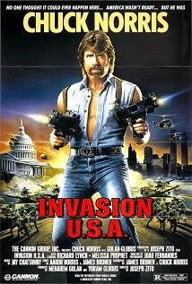 Invasión USA <br><span class='font12 dBlock'><i>(Invasion U.S.A. )</i></span>