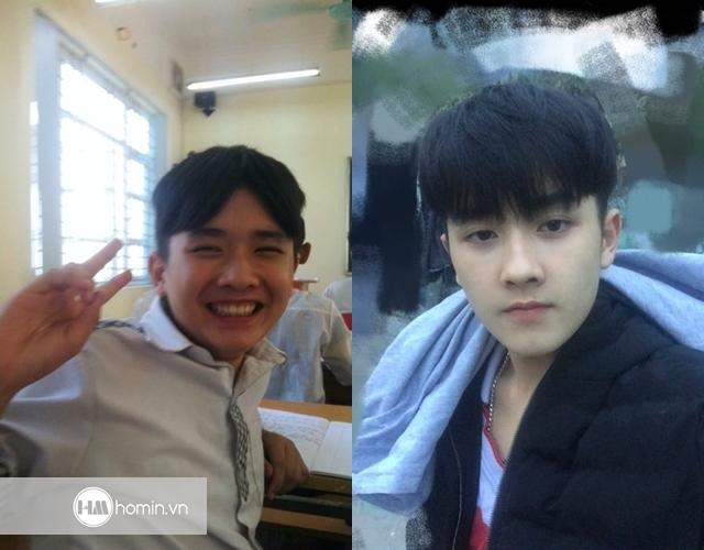 hot face Trần Hoàng 3