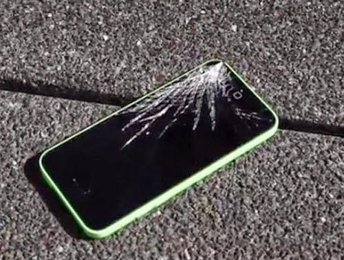 Tips Memperbaiki Ponsel dengan Aman