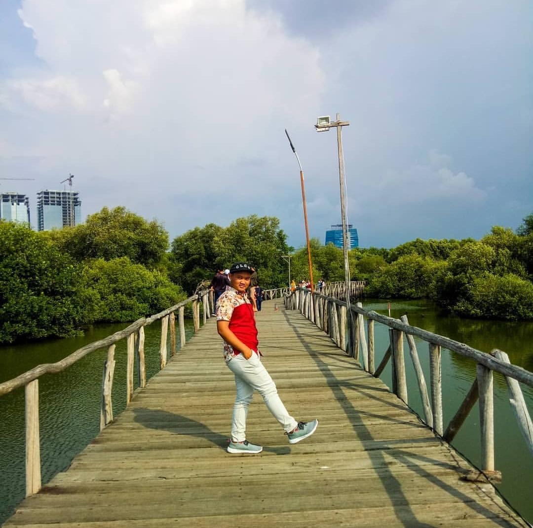 Harga Tiket Masuk Taman Wisata Alam Mangrove Angke Kapuk Jakarta