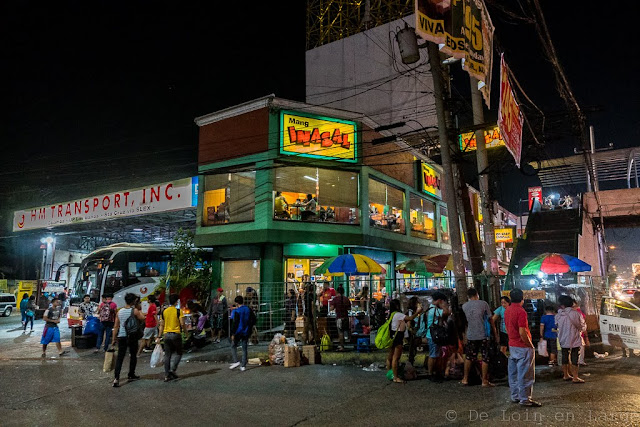 Mang Inasal-Manille-Philippines