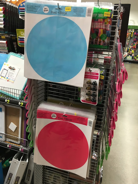 Smarttartslearning High 5 For These Five Below Teacher Finds