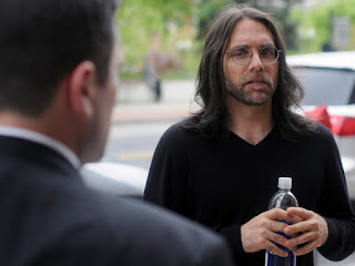 Keith Raniere, founder of NXIVM, in 2009.Patrick Dodson via The New York Times