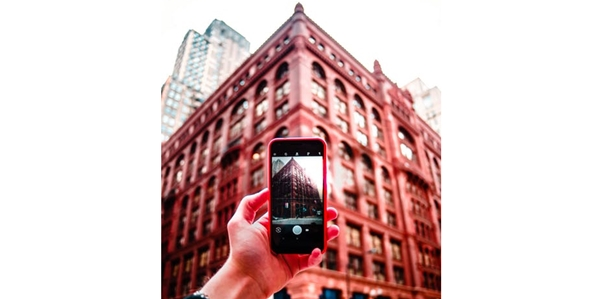 Cara Menghilangkan Background Foto di Android