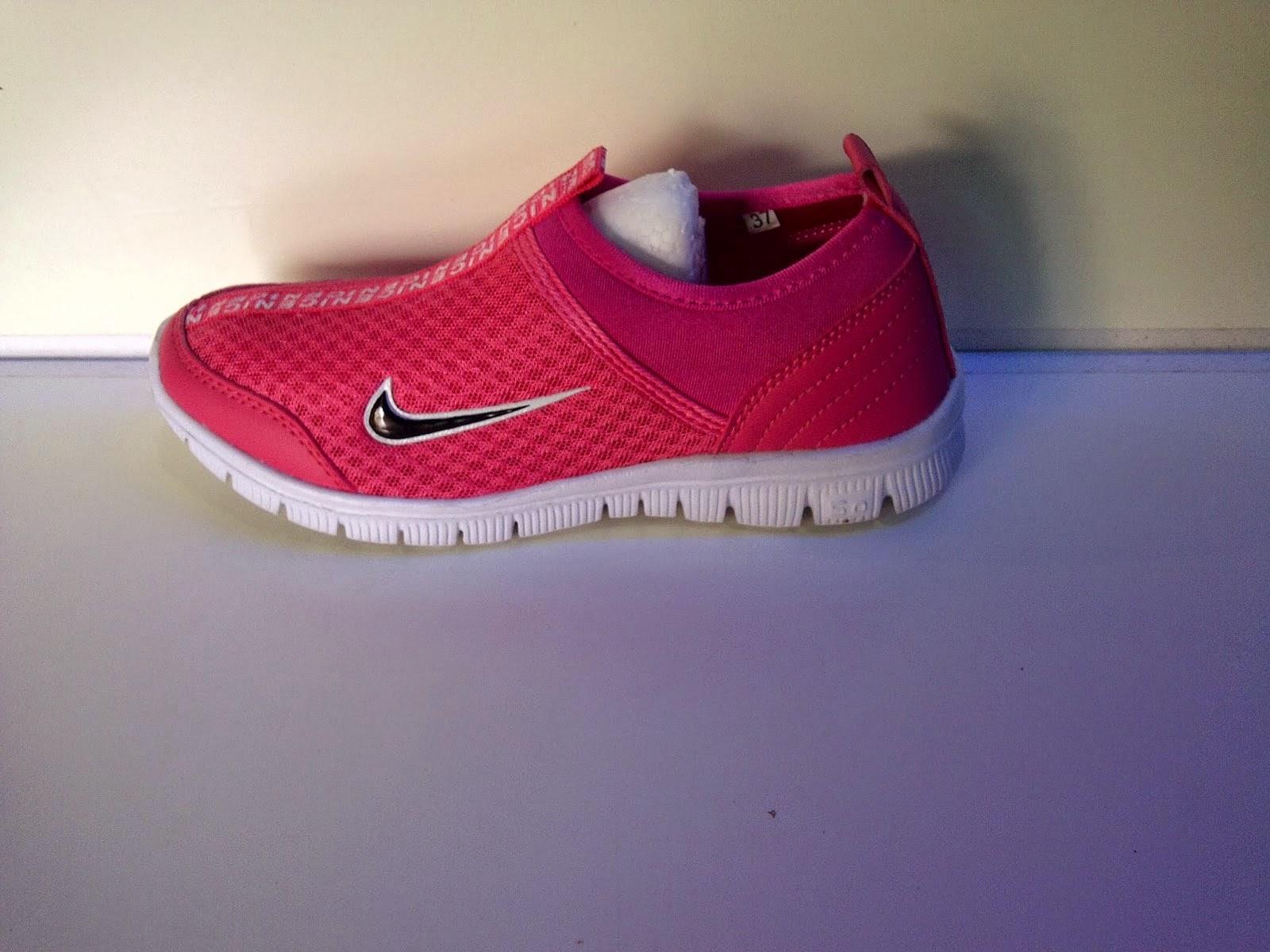 Sepatu  Nike Slop Women, Jual  Nike Slop Women, Beli  Nike Slop Women,  Nike Slop Women terbaru,  Nike Slop Women terbaru 2014, Grosir  Nike Slop Women