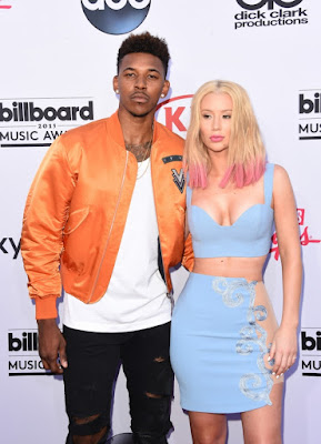 GOSSIP/GIST: Iggy Azalea Called Off Engagement With Nick Young