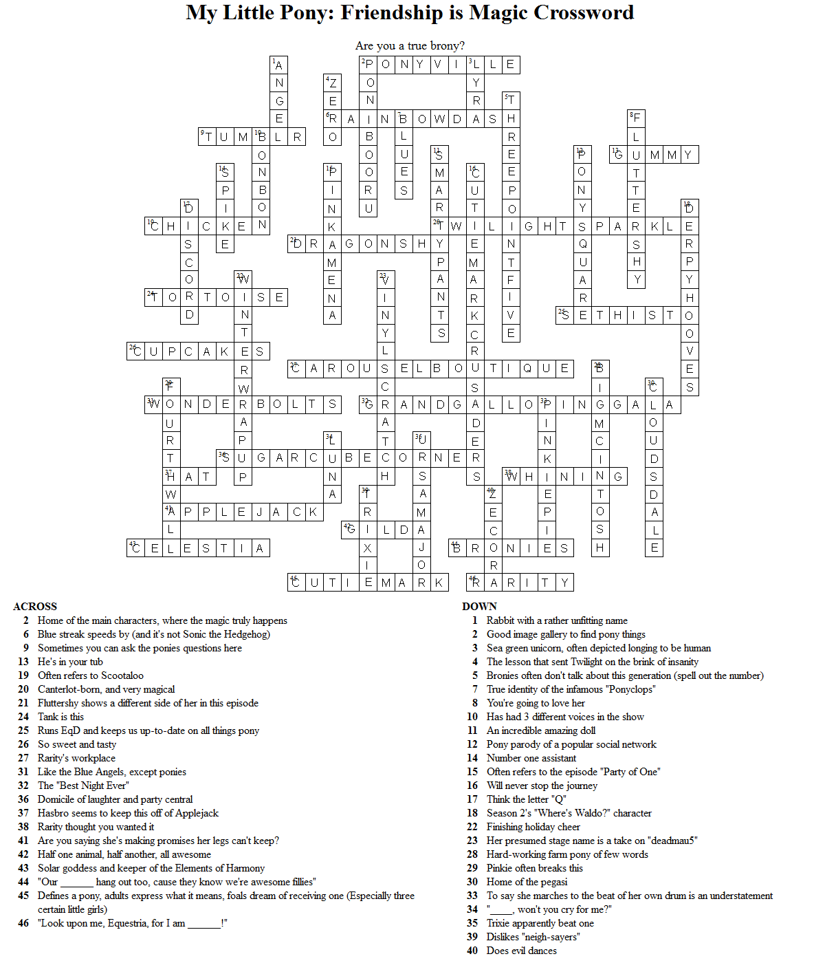 Search Results For Christmas Crossword Puzzle Calendar