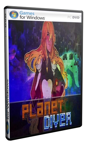 Planet Diver PC Game