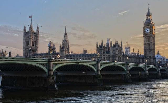 Londres, la mejor ciudad del mundo de 2019