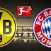 Borussia Dortmund x Bayen de Munique - Bundesliga 2016 - Data, Horário e TV