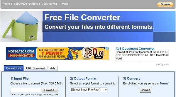 Online Converter Semua File
