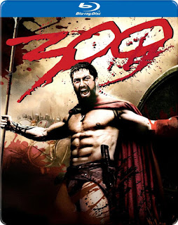 Download Film 300 (2006) Bluray Subtitle Indonesia