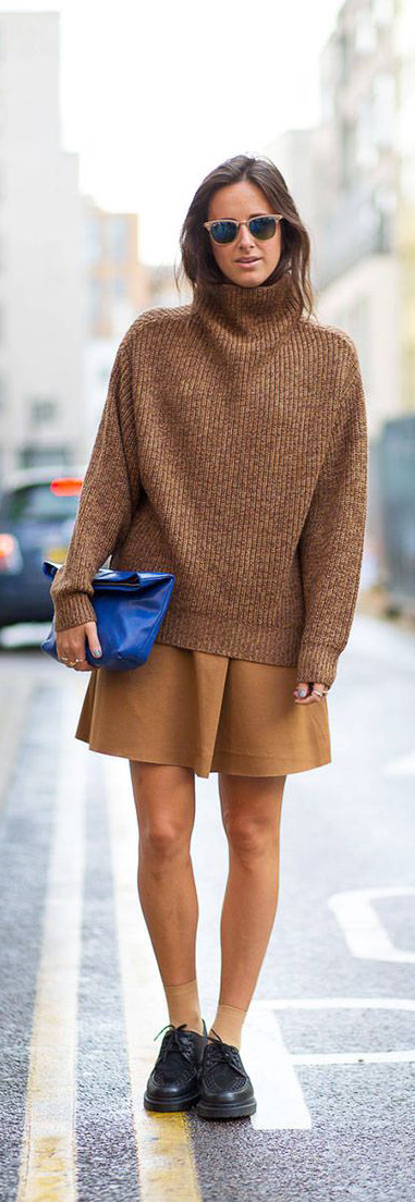 Spring Street Style Popular Outfit Ideas #spring #streetstyle