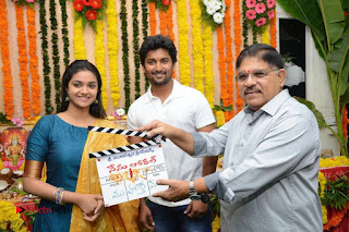 Nenu Local Movie Opening ~ Bollywood and South Indian Cinema Actress Exclusive Picture Galleries