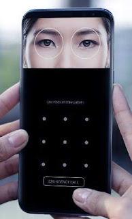 Smartphone/Hp Samsung Terbaik dan Terbaru Galaxy S8 dan Galaxy S8+