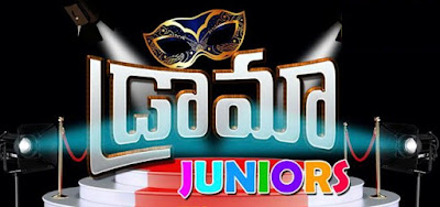 Drama Juniors on  Zee Telugu -Winners List of Acting Talent Reality Show