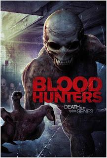 Blood Hunters<br><span class='font12 dBlock'><i>(One Drop)</i></span>